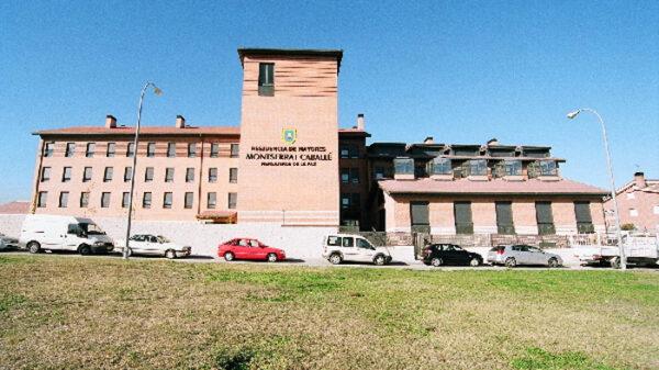 Residencia de mayores Montserrat Caballé