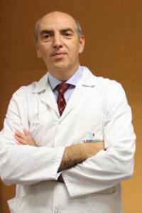 El doctor Ruiz Escudero