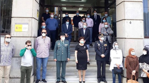 Delegación del Gobierno en Ceuta