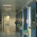 UCI del Hospital Universitario Infanta Elena