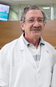El doctor Gujarro