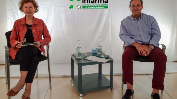 Jordi Vila, jefe del Servicio de Microbiología del Centro de Diagnóstico Biomédico del Hospital Clínic de Barcelona