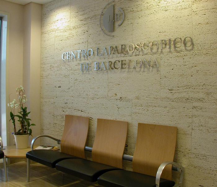 Centro Laparoscópico de Barcelona