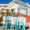 Equipo Médico de la Unidad de la Mujer del Hospital Ruber Internacional de Madrid