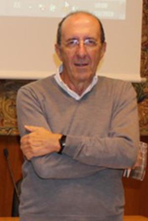 El doctor Miguel Ángel Piris