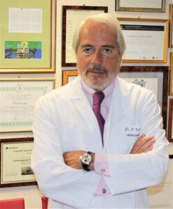 El doctor Villarejo